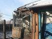 """Будни Новороссии: руины  Кировска после обстрела украинскими """"Градами"""" 120337"""