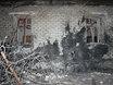 """Будни Новороссии: руины  Кировска после обстрела украинскими """"Градами"""" 120346"""