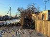 """Будни Новороссии: руины  Кировска после обстрела украинскими """"Градами"""" 120362"""