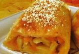 Воронежский штрудель признан лучшим на Международном смотре качества хлеба