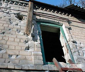 Новороссия: Кировск под «Градами» - фото и видеофакты
