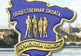 Воронежская Общественная палата получает новые права в сфере контроля за властью