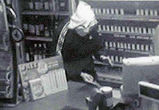 Липчане-рецидивисты два раза ограбили один и тот же магазин под Воронежем