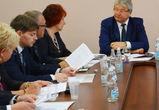 Всего 2,9% составит дефицит бюджета Воронежа на 2015 год
