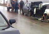 Крупное ДТП под Лисками: столкнулись три машины, есть жертвы