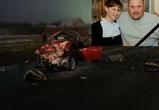 Дело предполагаемого виновника страшной аварии в Семилуках передали в Воронеж
