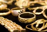 Москвичка лишила воронежского кавалера золотых украшений