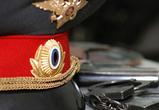 Под Воронежем гражданин Азербайджана с приятелем избил полицейского