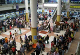 """Из-за долгов авиакомпании российские туристы """"застряли"""" в Пхукете"""