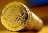 Евро упал на 11 рублей