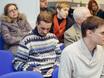 ГАЖ: мастер-класс Галины Араповой 120818