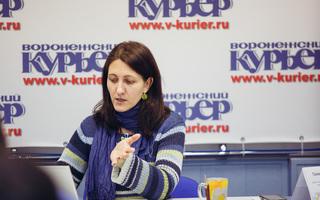 ГАЖ: мастер-класс Галины Араповой