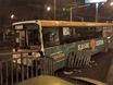 Автобус с пассажи...