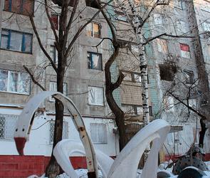 Украинский Первомайск превратили в город-призрак