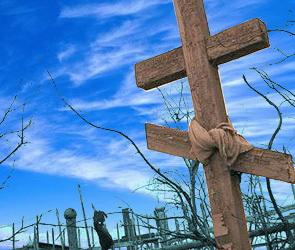 Реформирование кладбищенского дела: готовимся к драке