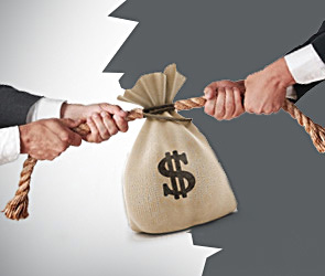 Клиенты банков  соглашаются на разглашение банковской тайны