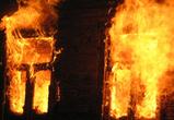 Четверо детей и пенсионер погибли на пожаре под Воронежем