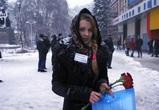"""Митинг """"За честный суд над Эдуардом Ельшиным"""""""