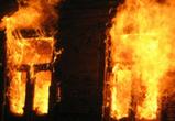 Прокуратура: мать детей, погибших на пожаре, состояла на учете в полиции