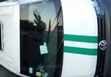 Инкассаторская машина перевернулась в ДТП в Воронеже
