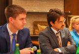 В Воронеже состоялась конференция по проблемам взаимодействия власти и общества