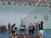 Девчонки рвутся в бой - турнир по волейболу 122425