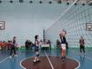 Девчонки рвутся в бой - турнир по волейболу 122428