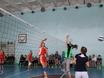Девчонки рвутся в бой - турнир по волейболу 122430