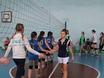 Девчонки рвутся в бой - турнир по волейболу 122431