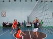 Девчонки рвутся в бой - турнир по волейболу 122432
