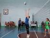 Девчонки рвутся в бой - турнир по волейболу 122433