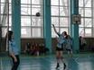 Девчонки рвутся в бой - турнир по волейболу 122434