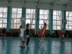 Девчонки рвутся в бой - турнир по волейболу 122437
