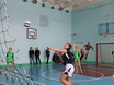 Девчонки рвутся в бой - турнир по волейболу 122439