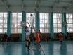 Девчонки рвутся в бой - турнир по волейболу 122441