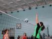 Девчонки рвутся в бой - турнир по волейболу 122449
