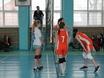 Девчонки рвутся в бой - турнир по волейболу 122457