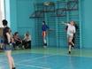 Девчонки рвутся в бой - турнир по волейболу 122465
