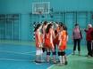 Девчонки рвутся в бой - турнир по волейболу 122466