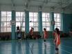 Девчонки рвутся в бой - турнир по волейболу 122471