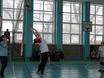 Девчонки рвутся в бой - турнир по волейболу 122478
