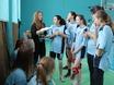 Девчонки рвутся в бой - турнир по волейболу 122483
