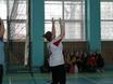 Девчонки рвутся в бой - турнир по волейболу 122490