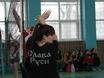 Девчонки рвутся в бой - турнир по волейболу 122491