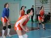Девчонки рвутся в бой - турнир по волейболу 122492