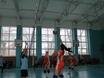 Девчонки рвутся в бой - турнир по волейболу 122493