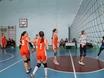 Девчонки рвутся в бой - турнир по волейболу 122495