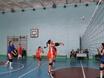 Девчонки рвутся в бой - турнир по волейболу 122498