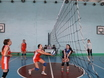 Девчонки рвутся в бой - турнир по волейболу 122500