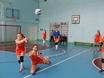 Девчонки рвутся в бой - турнир по волейболу 122504